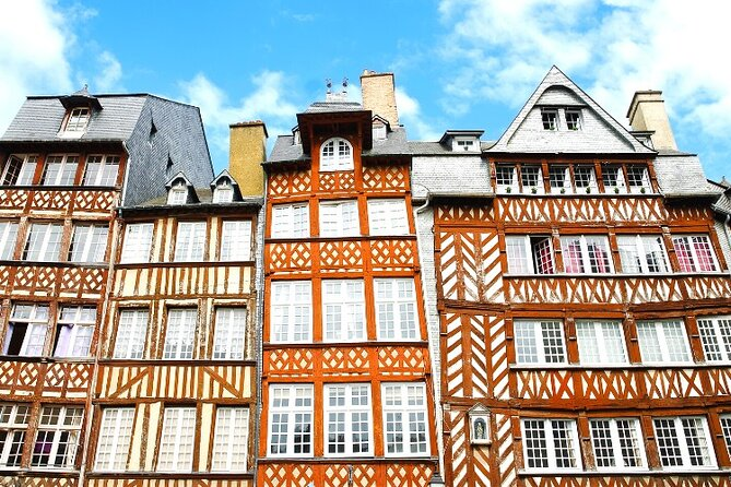 The Alchemist Self-Guided Urban Escape Game in Rennes