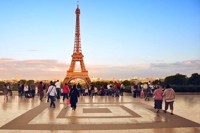 France Guided 12-Day Tour