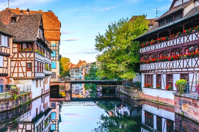 The Alchemist Self-Guided Urban Escape Game in Strasbourg