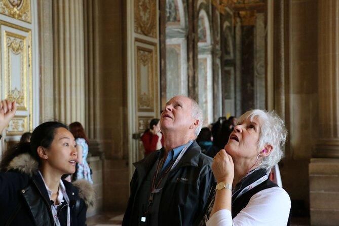 Goldener Versailles Palast und Garten Tour