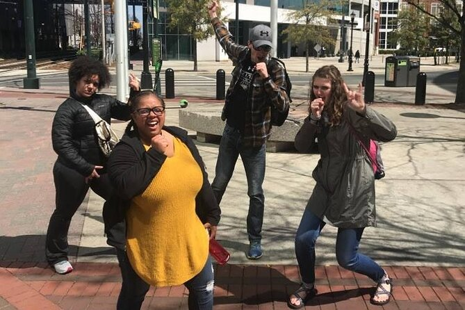Explore Pittsburgh with a Unique Scavenger Hunt by Zombie Scavengers