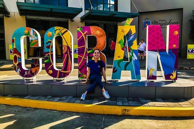 Coban City Tour: Half-Day From Coban