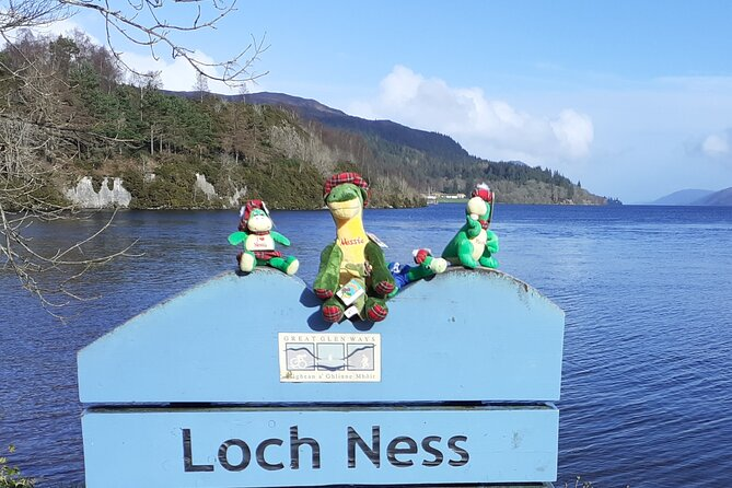 Loch Ness 4 Hour Small Group Tour