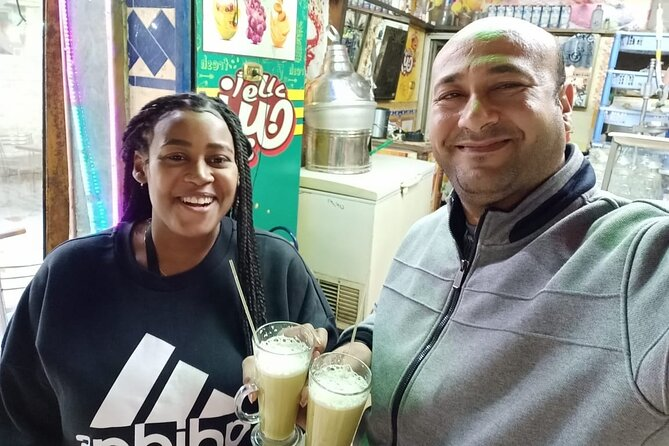 Private Food Tour In Cairo 2021