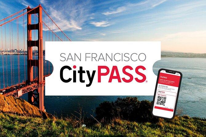 San Francisco CityPASS