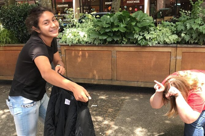 Unique Scavenger Hunt Experience in Charleston by Zombie Scavengers
