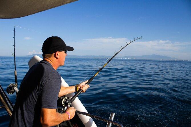 Fishing Tour Puerto Vallarta