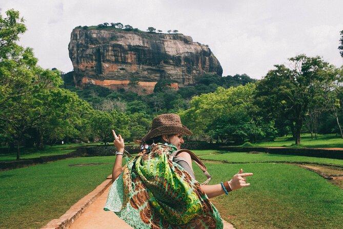 2 Day Tour To Sigiriya Dambulla & Minneriya From Negombo