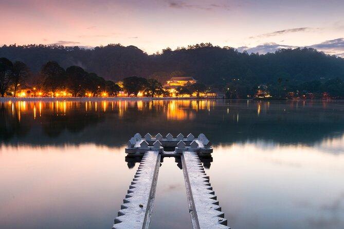 4 Days Tour To Kandy, Nuwara Eliya, Dambulla & Polonnaruwa From Negombo