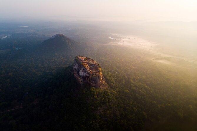 4 Days Tour To Kandy, Nuwara Eliya, Dambulla & Anuradhapura From Negombo