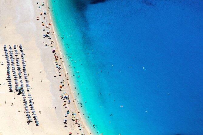 Half Day Myrtos Beach & Melissani Tour