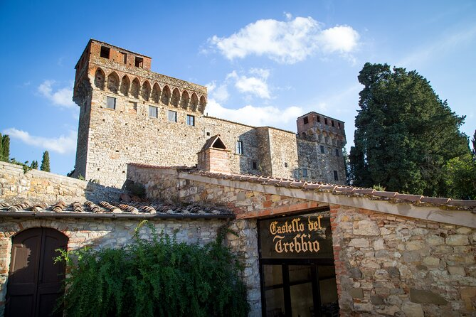 VERY PRIVATE cooking class in a real Castle with top wines, private pick up