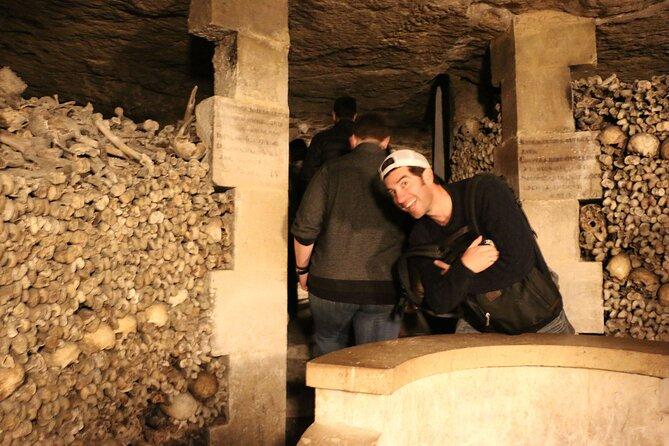 Skip the Line Paris Catacombs Tour