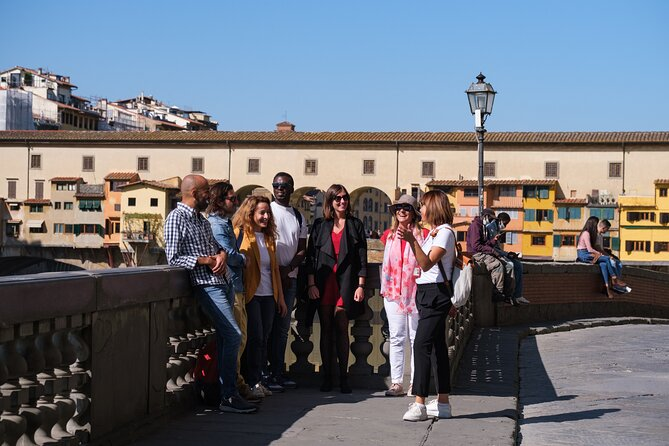 Small-Group Treasures and Tastes of Florence Walking Tour