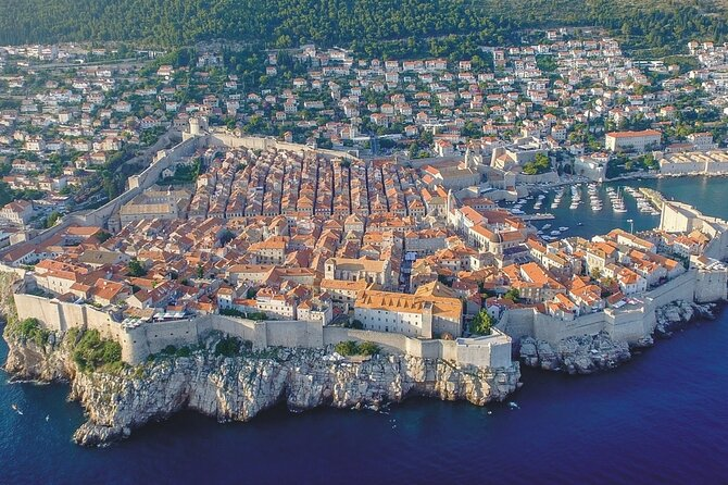 6-Day Small-Group Balkan Tour from Dubrovnik to Athens