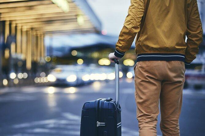 Private airport - city transfer Tbilisi