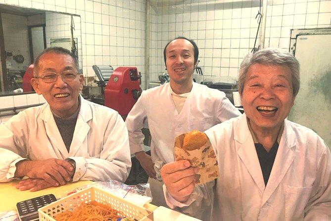 Nagoya Endoji Food and Cultural Tour