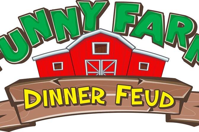 Funny Farm Dinner Feud