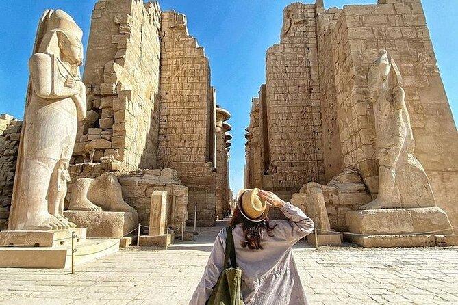 Enjoy 9 Days Cairo,Pyramids,Cruise,Luxor,Aswan&Abu Simbel From Cairo Airport