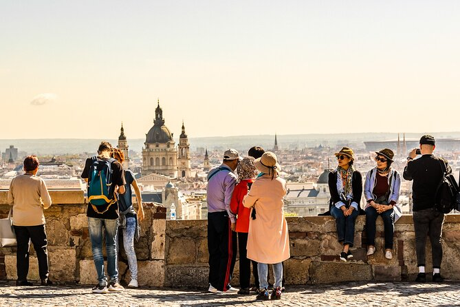 Budapest Day Tour with a Local: Personalized & Private, See the City Unscripted