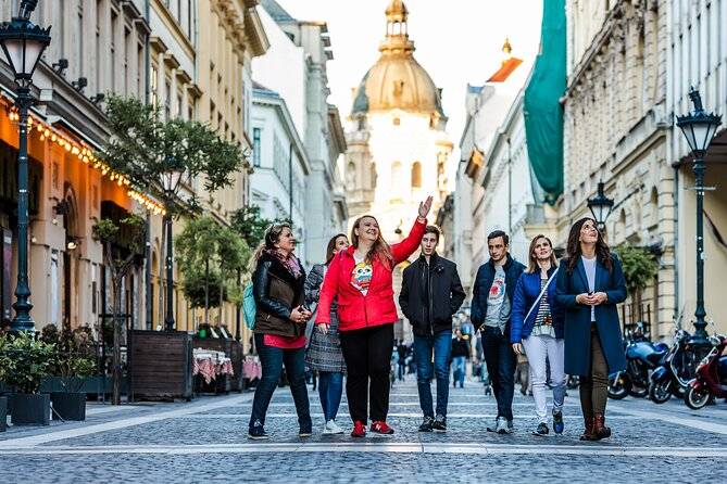 Budapest Half Day Tour with a Local: 100% Personalized & Private ★★★★★