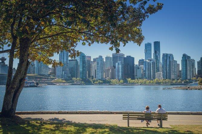 Vancouver Favourites & North Shore Tour