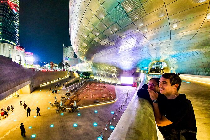 Seoul Layover Tour with a Local: 100% Personalized & Private