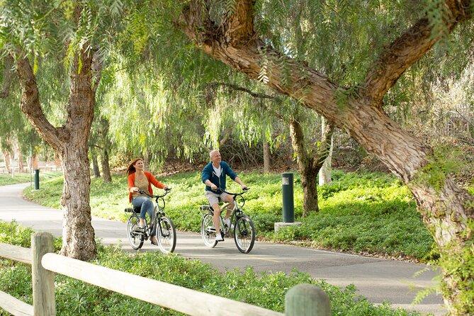 2-hour Pedego Electric Bike Rental in San Antonio