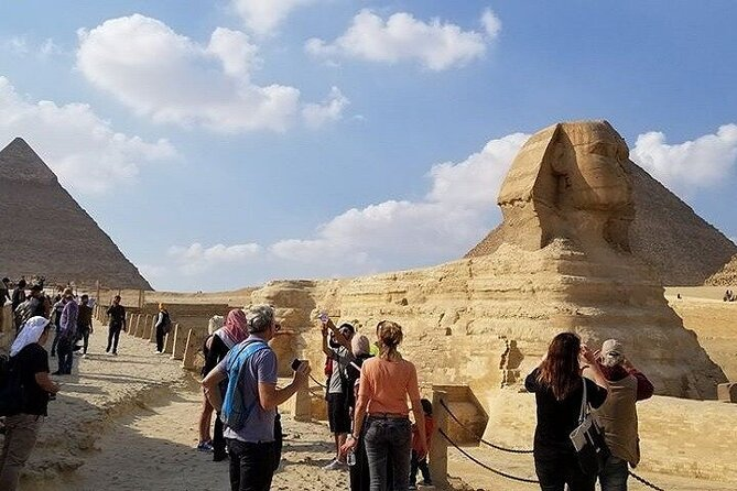 Day Tour From Sharm El Sheikh To Cairo Private Guided Tour By Plane