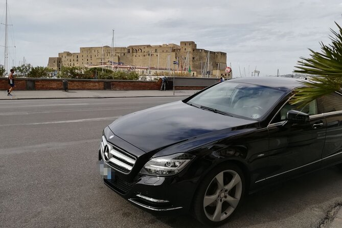 Private Transfer From Sorrento to Naples