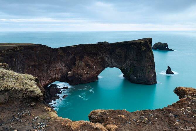 5 Day Photography Workshop - South Iceland and Snæfellsnes Peninsula