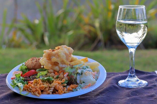 Island Fish Feast