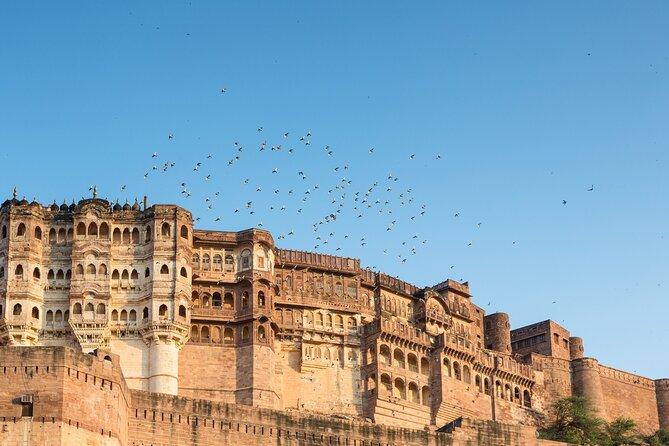11-Days in Rajasthan with Jaipur, Udaipur, Jodhpur, Jaisalmer & Bikaner