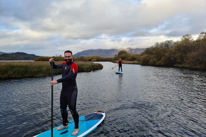 Stand Up Paddle Boarding in Sunderland