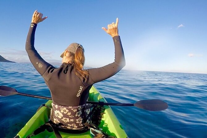 Historic Hilo Bay and Coconut Island Guided Kayak Adventure