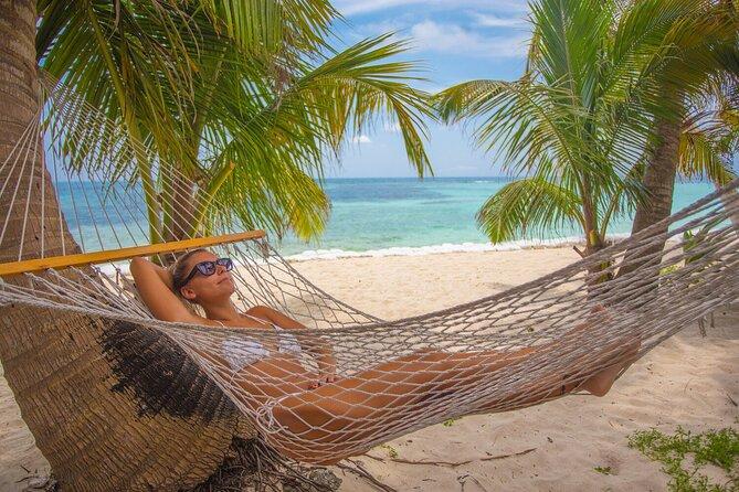 Ranguana Caye - Tropical Island Getaway