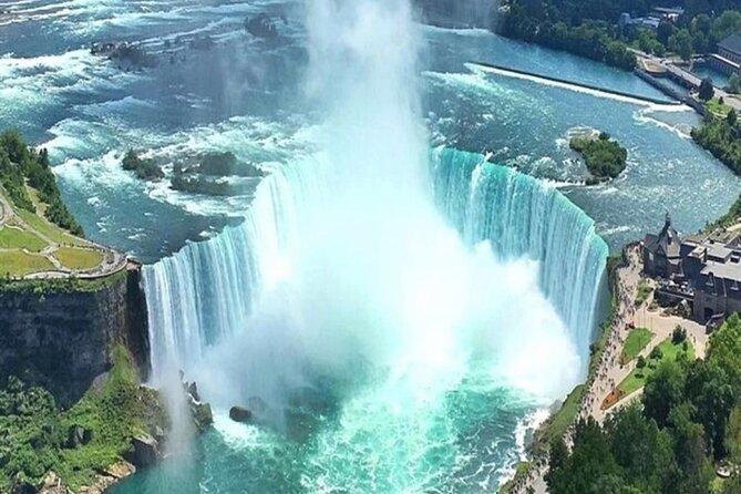 Niagara Falls 1-Day Tour from Manhattan $ 189