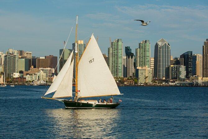 San Diego Day Sail