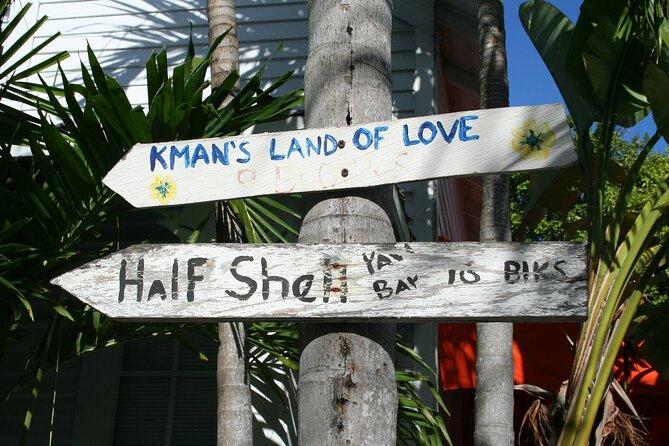 Miami to Key West Sightseeing Bus Tour Day Trip
