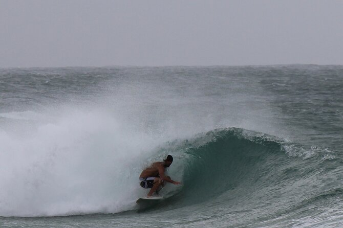 Private Surf Coaching Session in New South Wales