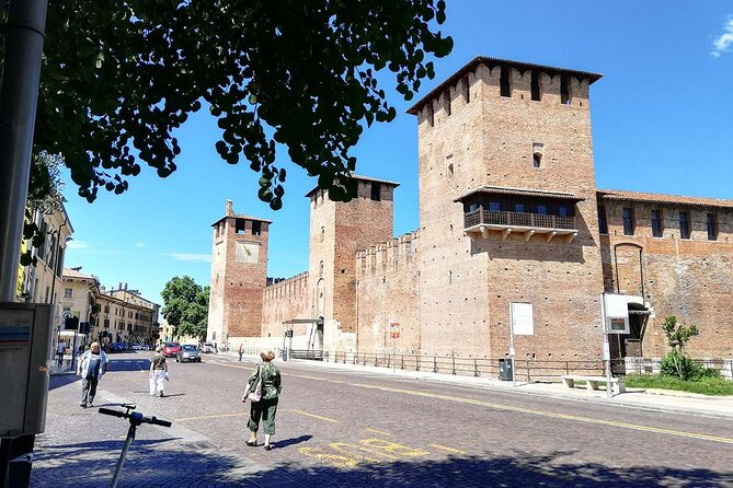 Cultural Verona Walking Tour