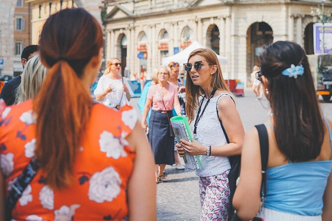 Small-Group Verona Highlights Tour from Bardolino