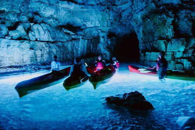 Night Glow Kayaking in Pula
