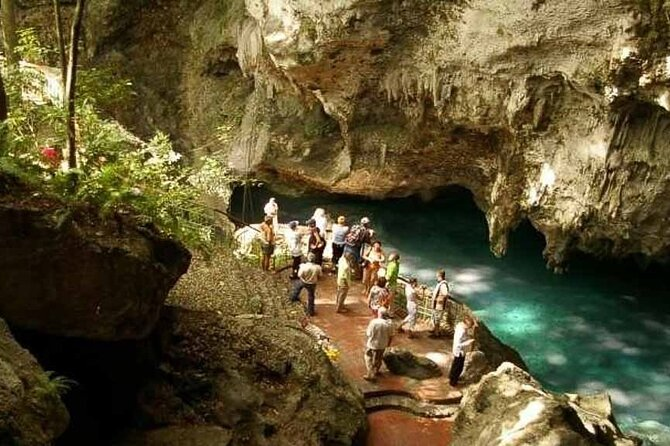 Santo Domingo 1-Day Tour from Punta Cana