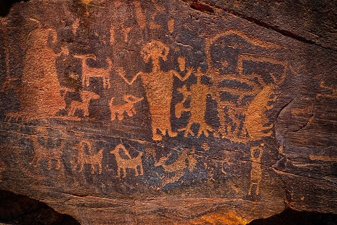 A Native Ancient Journey Across S.E. Ohio (full day, your group of 1-13)