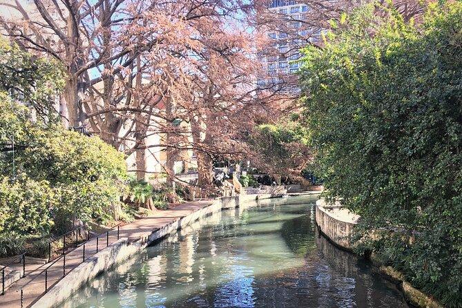 Historic Downtown & Riverwalk Walking Tour