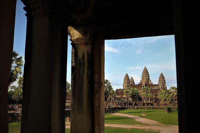 3 Days Siem Reap Exploring Temples and Tonle Sap