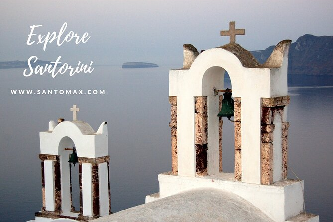 Santorini Unique Experience - Road Tour