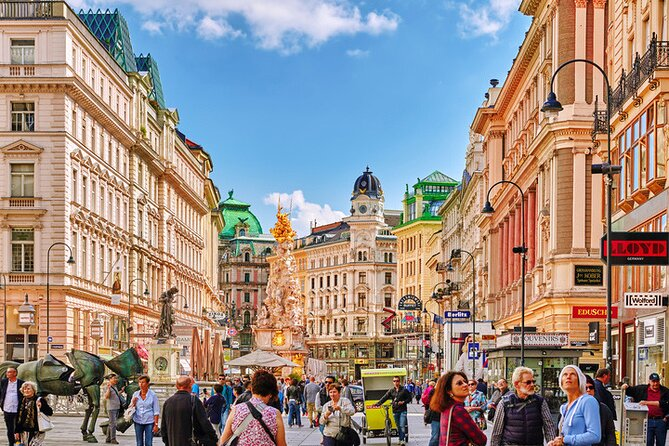 11-Day Guided Tour of Austria, Germany and Switzerland