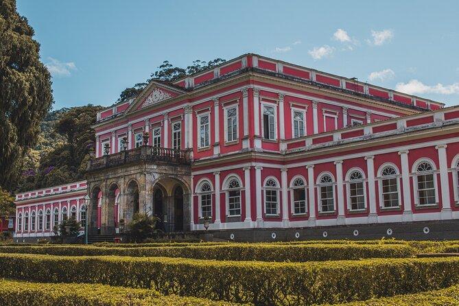 Private Tour: Petropolis - The Hidden Gem of Rio de Janeiro